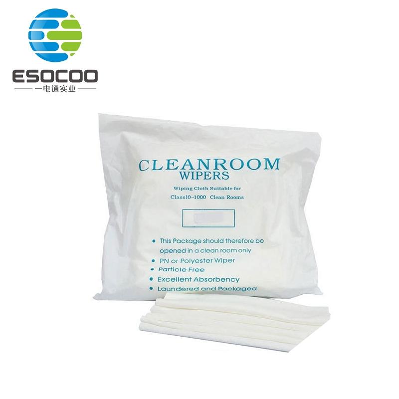 无尘布工业擦拭布卷轴布聚酯纤维除尘布