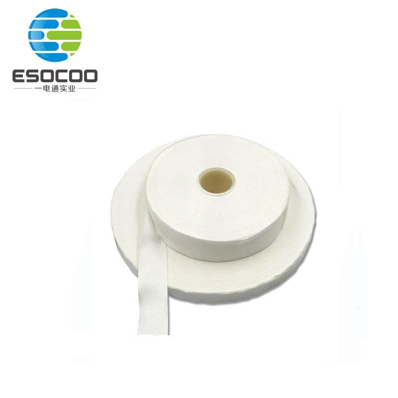 无尘卷轴布锂电池自动擦片机专用端子清洁纸无尘擦拭布深圳厂家